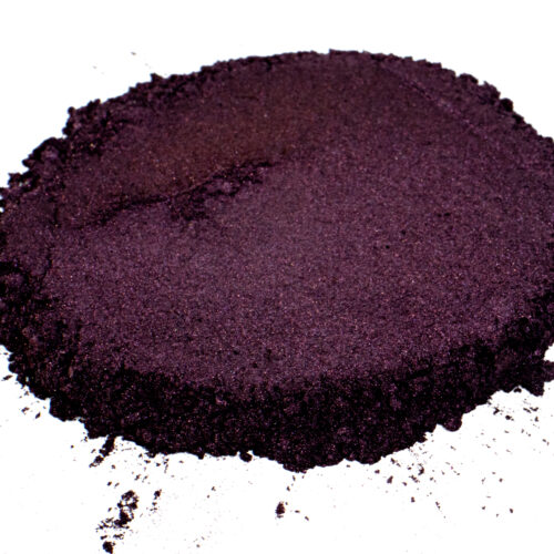midnight purple mica