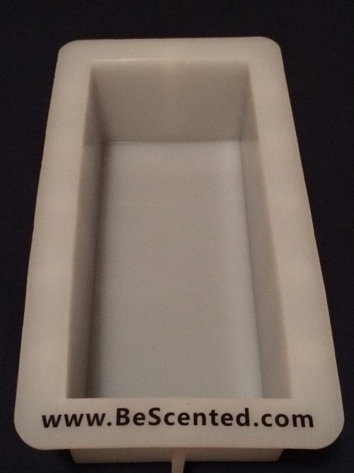 2lb silicone loaf molds