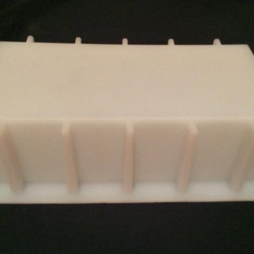 2lb silicone loaf molds 2