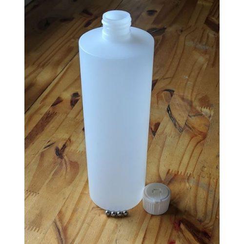 Td Bottle