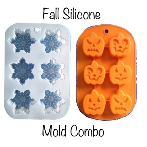 Silicone Mold Combo1