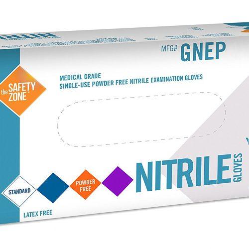 Glove Nitrile Medium