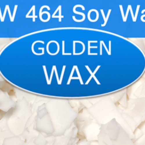 464 wax(Golden Wax 464 Soy Wax)