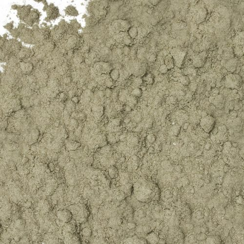 Sea clay 1