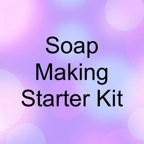 Soap making starter kit