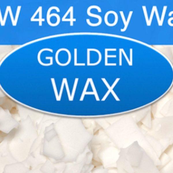 Golden Wax. 464 Soy Wax