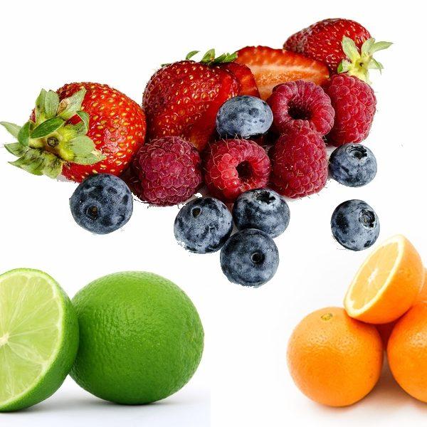 Cherry Citrus Fragrance Oil