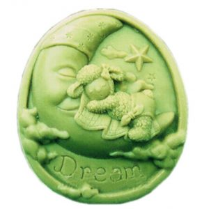 Dreams Silicone Mold