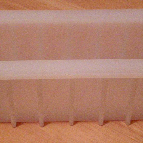 Tall & Skinny Silicone Loaf Mold