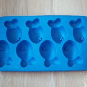 Fish Silicone Mold
