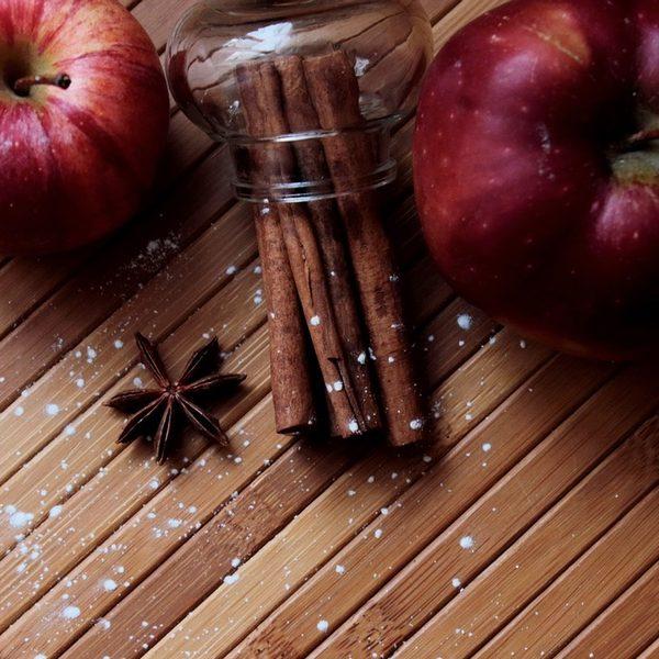 Apple Jack Fragrance Oil