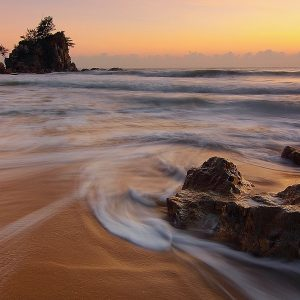Beach By Bobbi Brown Type
