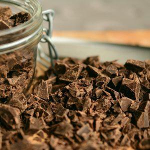 Chocolate Fragrance Oil