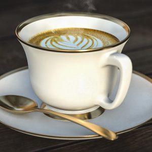 French Vanilla Coffee Fragrance Oil