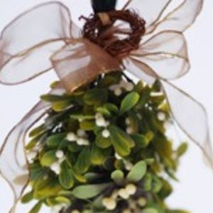 Mistletoe by Yankee Candle Type Fragrance Oil