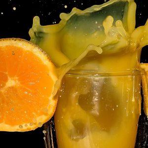 Orange Ultra Fragrance Oil