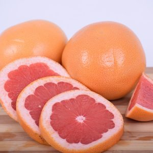 Pink Grapefruit Fragrance Oil