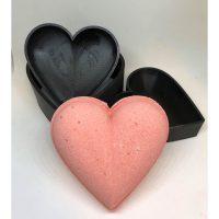 Heart bb Mold 3