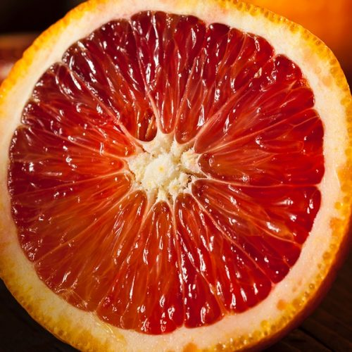 Blood Orange eo
