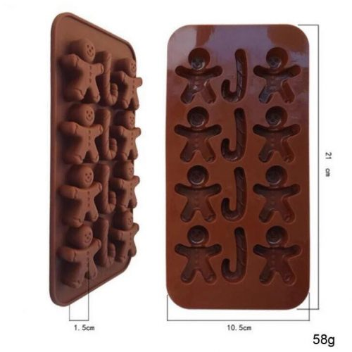 Gingerbread men 2