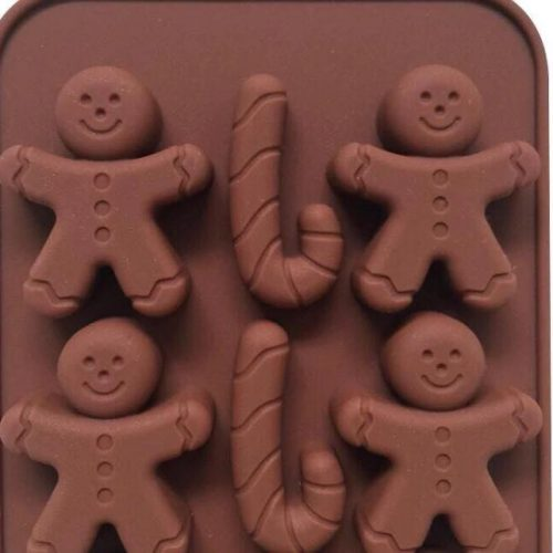 Gingerbread men 5