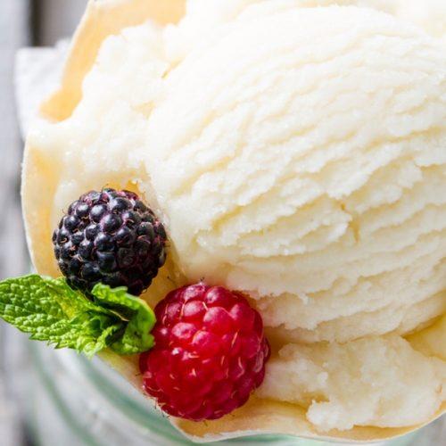 Berry Vanilla Bean