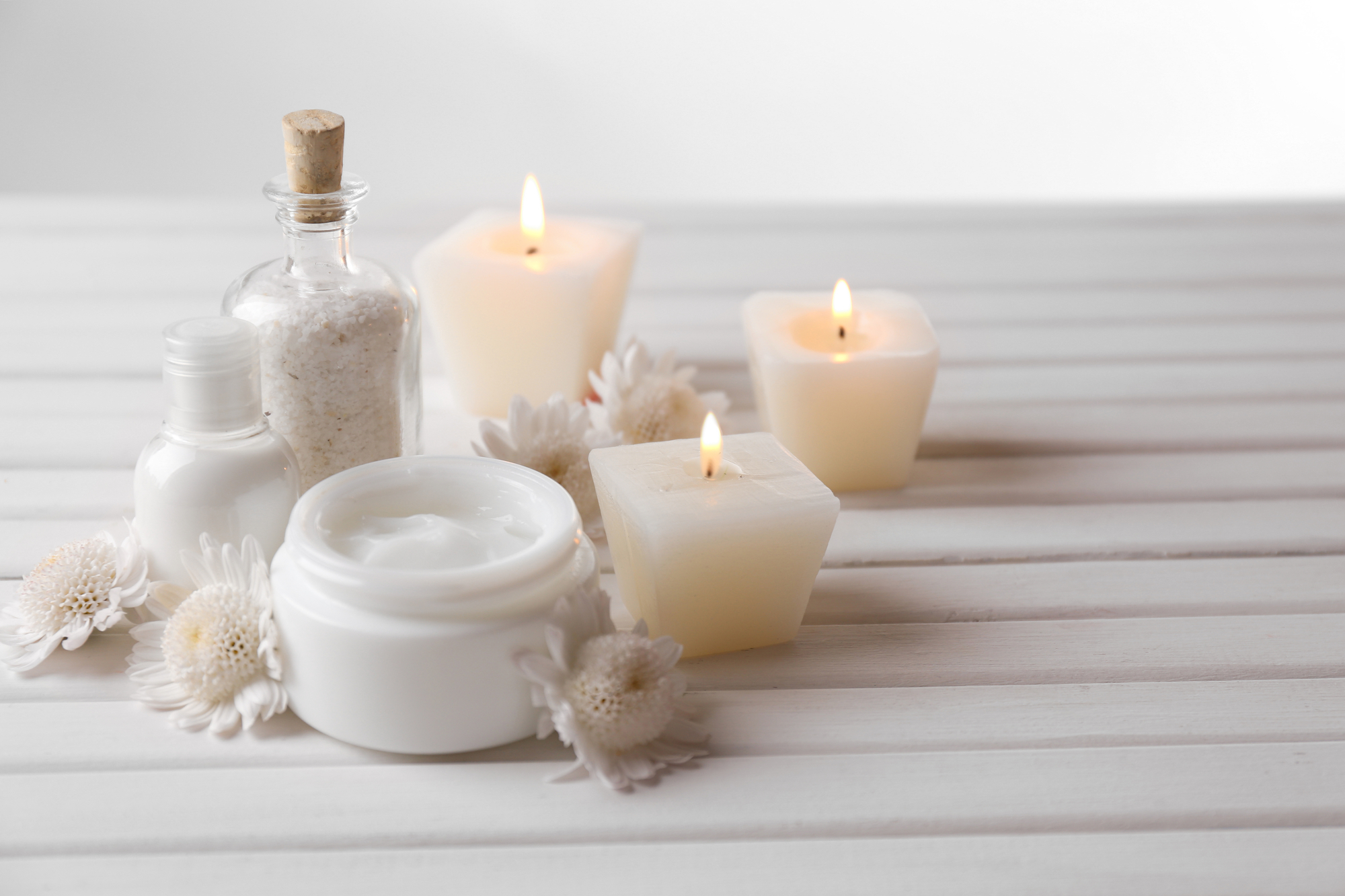 BeScented Soap and Candle Making Supplies